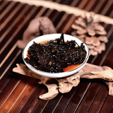 Yi Wu  Limited edition 5 jaar gerijpte Pu'er thee tuo 100g_