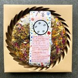 Floral Fairy - Flower tea pancake 200g _