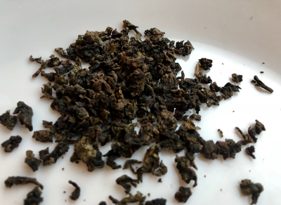 Tie Guanyin - baked rice flavor