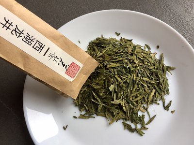 Exclusive Xi Hu Long Jing groene thee 20g